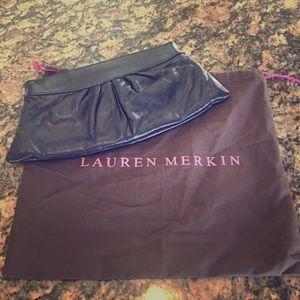 Lauren Merkin Eve clutch